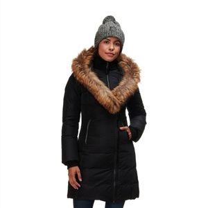 Mackage Trim Fur Jacket